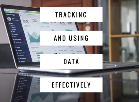 Using Tracking as a Tool in the Classroom