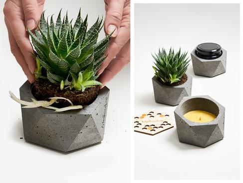 Production of 3D concrete products