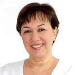 Dolores Alanis Terapeuta Craneosacral Certificada