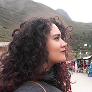 Erika Suárez Chagoya