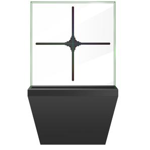 Hélipix D100 + mobilier