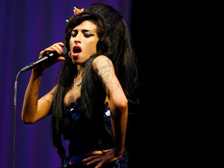 Amy Winehouse en tournée en 2019 !!! Enfin, son hologramme ...