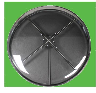 Hélipix X65 + coque acrylique
