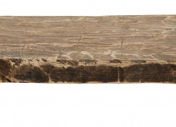 Planche à découper en bois recyclé