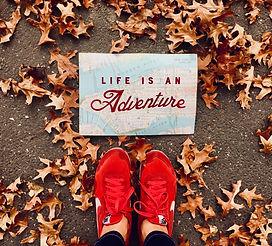 Life is an adventure.jpg