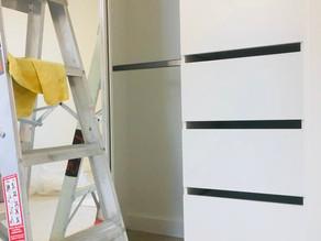 Mi segundo trabajo en Australia: Limpiando en las construcciones