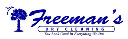 Freemans Dry Cleaning Rock Hill SC 803-327-7735