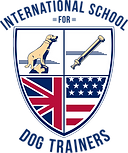 International School for Dog Trainers Logo