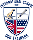James Hamm International School for Dog Trainers Logo