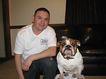 Lonestar Dog Trainer Testimonials - Jesus and Corazon