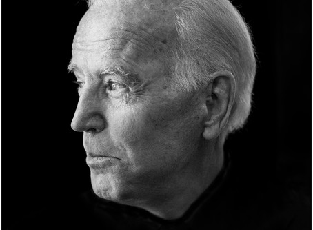"""ANDER MCINTYRE: PORTRAIT PHOTOGRAPHY OF """"AN"""" ESTABLISHMENT, WITH DIPLOMACY BUT NO GLAMOUR. AN INTERV"""