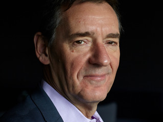 Jim O'Neill, Chatham House, Chair: International Cooperation does not Require the Same Form of Gover