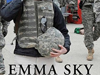 Perhaps the Unraveling of Emma Sky