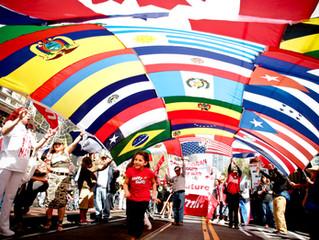 """""""América Latina 2020"""" de Chatham House en su Centenario. Dosier: Número Tres. Fernando Gómez Herrero"""