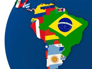 """América Latina 2020"" de Chatham House en su Centenario. Dosier: Número Dos. Fernando Gómez Herrero."