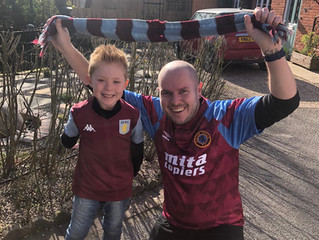 Playing Football with Covid: Some English Fans Speak Up.