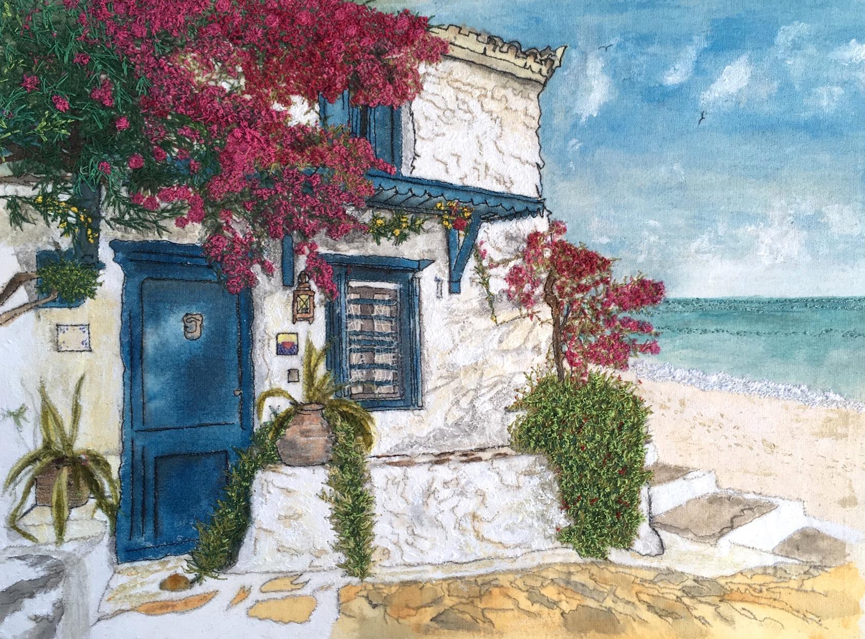 'Greek Hideaway'