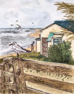 'Beach Retreat'