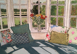 'Window Seat'