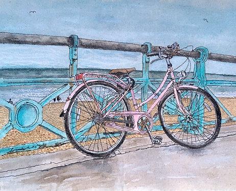 'Brighton Promenade'