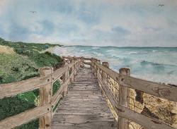 'Boadwalk To The Sea'
