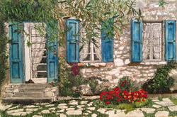 'The Beauty of Provence'