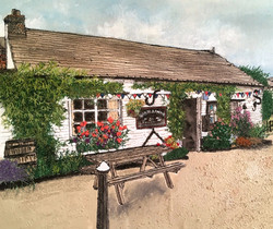 'Braunston Marina Shop'