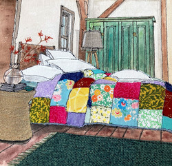 'The Patchwork Quilt'
