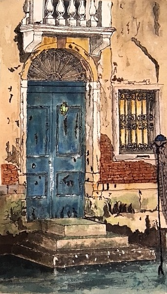 'Fascino Veneziano'