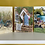 Thumbnail: Greetings Card selection - Pack of 5 - Collection 1