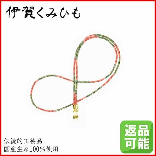 メガネチェーン(牡丹色・ぼたん色)