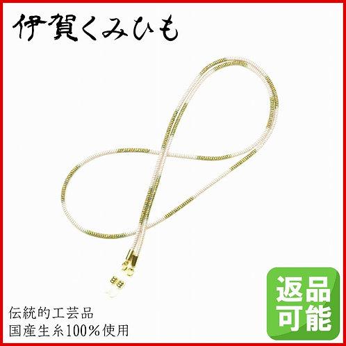 メガネチェーン(薄桜色)