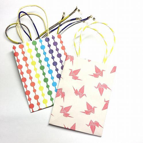 ギフト用ミニ紙袋