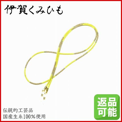 メガネチェーン(黄色)