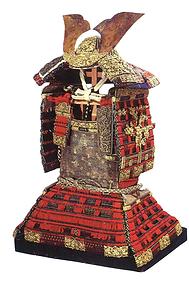 国宝:赤糸威鎧.png