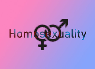 Dangers of Homosexuality
