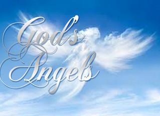 God's Holy Angels