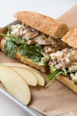 Chicken Salad- Craft Kitchen Maine