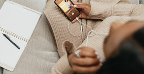 5 PODCASTS FOR INFLUENCERS AND ENTREPRENEURS