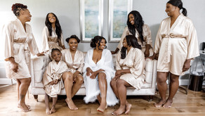 WHY EVERY WOMAN NEEDS HER TRIBE