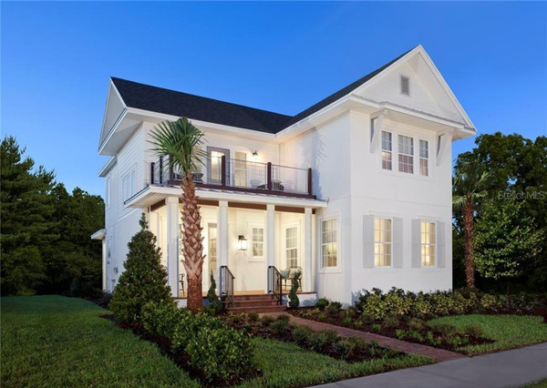 5 BR Home