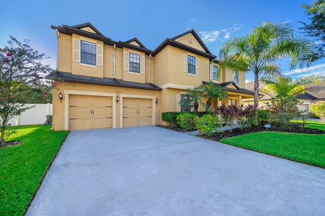 REDUCED 5BR Home