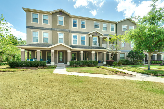 Spacious 3BR Townhouse
