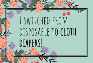 Food Cycler, ethical living, eco-conscious, zero-waste, sustainable living, supporting local, disposable diapers