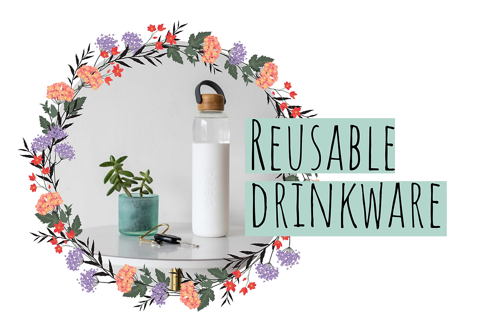 Food Cycler, ethical living, eco-conscious, zero-waste, sustainable living, supporting local, reusable drinkware