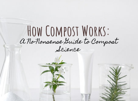 How Compost Works - Get the Dirt on Dirt