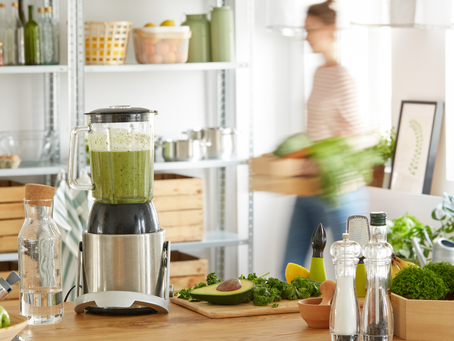 5 Cheap and Easy Ways to Reduce Your Carbon Footprint in the Kitchen