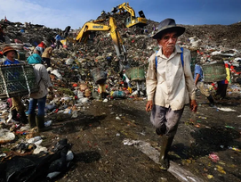 A Complete Overview of the Food Waste Crisis In Southeast Asia