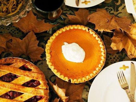 5 Easy Tips for a Food Waste-Free Thanksgiving