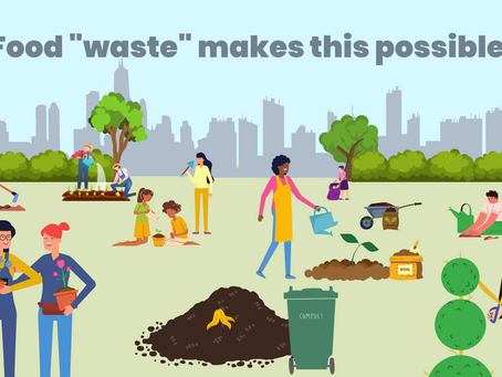 6 Reasons Why Your City Needs a Food Waste Solution